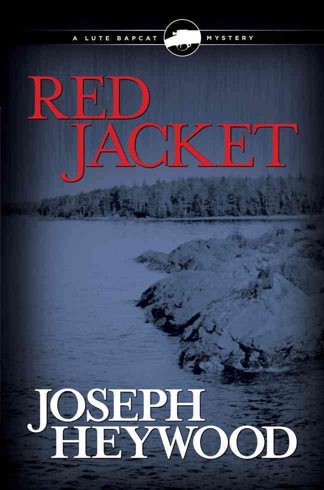 Red Jacket By Heywood, Joseph